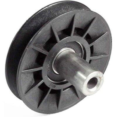 Free Shipping! 532407287 V-Groove Idler Pulley For Husqvarna / Craftsman 407287