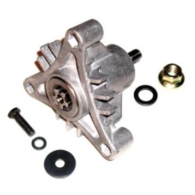 "Craftsman Husqvarna mower 3 bolt 5 star spindle 44/"" 46/"" 50 AYP 143651 532143651"