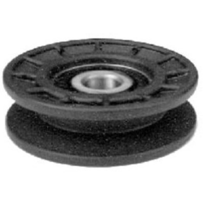 9845 Lawn Mower Idler Pulley