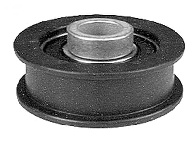 "9846 Idler Pulley (1/2In.X 1-7/8"") Replaces AYP/ROPER/SEARS 166043, 532166043"
