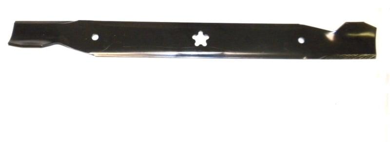 138971 Craftsman Lawn Mower Blade Fits 42 Inch Craftsman