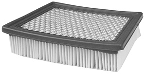 11042 FILTER AIR PANEL 5-1/8In.X4-1/2In.1-1/4In. Replaces GENERAC 73111GS