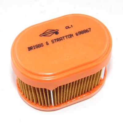 OEM 790166 Briggs & Stratton Air Filter