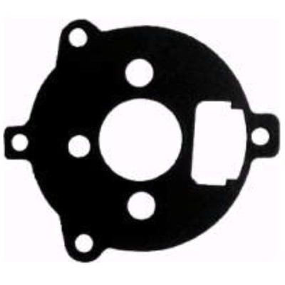 6521 GASKET CARBURETOR BODY Replaces BRIGGS & STRATTON 27034