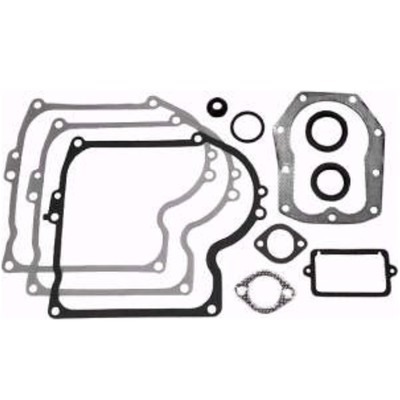 8951 GASKET SET FOR BRIGGS&STRATTON REPLACES B&S 393411