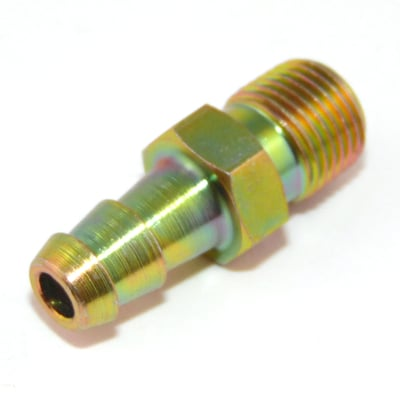1345 Rotary Fuel Fitting Compatible With Briggs & Stratton 230318, 691764