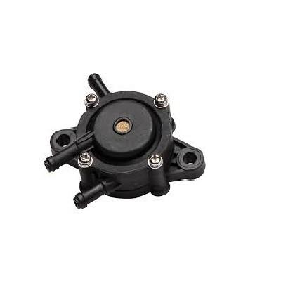 Husqvarna Lawn Mower Parts >> 07-700 Fuel Pump Replaces Briggs & Stratton 808656