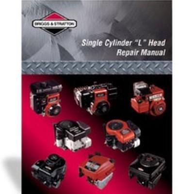Briggs Amp Stratton Repair Manual 270962