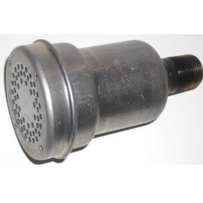 Lawnmower Muffler Briggs & Stratton 393010