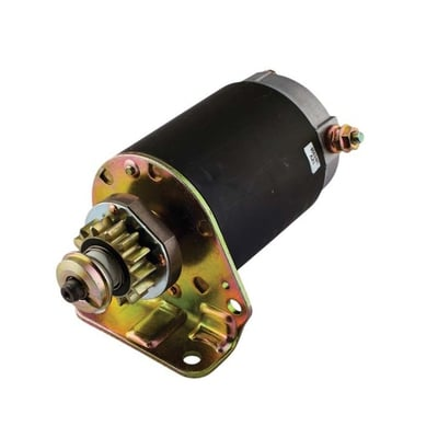 SBS0029 Starter Compatible With Briggs & Stratton 693551