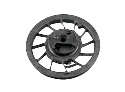 9488 Starter Pulley Kit Replaces Briggs & Stratton 498144