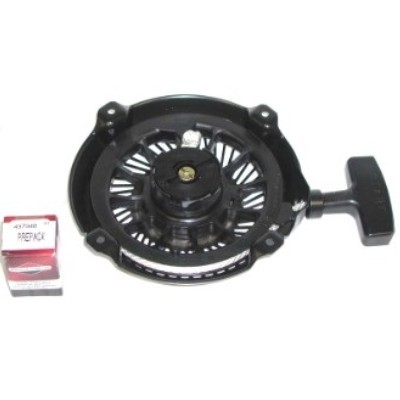Briggs stratton rewind starter 791670 for Briggs and stratton outboard motor dealers
