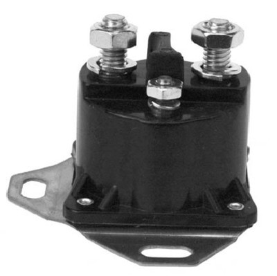 12792 -Cub Cadet Starter Solenoid Relay replaces Cub Cadet 725-3001 & 925-3001.