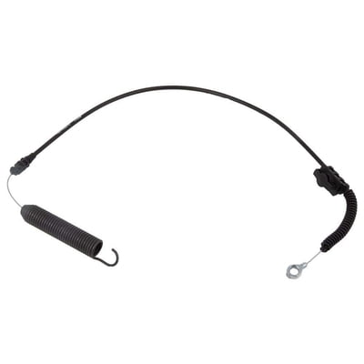 Free Shipping! 946-05087D Genuine MTD PTO Cable