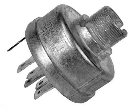 Troy Bilt 12752 Ignition Switch for Cub Cadet Bolens MTD