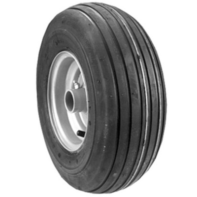 10789 Wheel Assembly (15X600X6 4 PLY) Replaces Dixie Chopper 400053