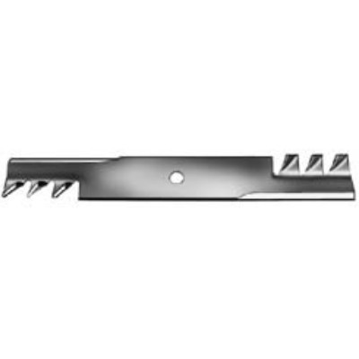 11279 Fits 48 Inch Exmark Lawn Mower Rider Blade Replaces 103-6396
