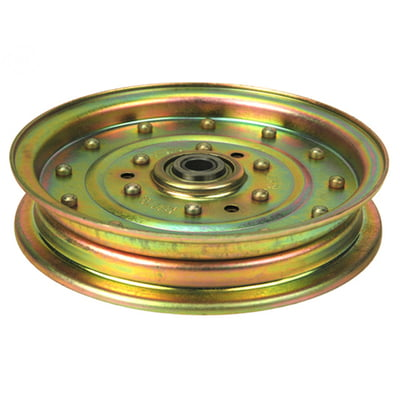 12472 Rotary Pulley Compatible With Ferris 5021976, 5102831, 5103800, 5600184