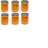 070185E Generac Oil Filter also 70185E OEM Filter 6 Pack 070185ES