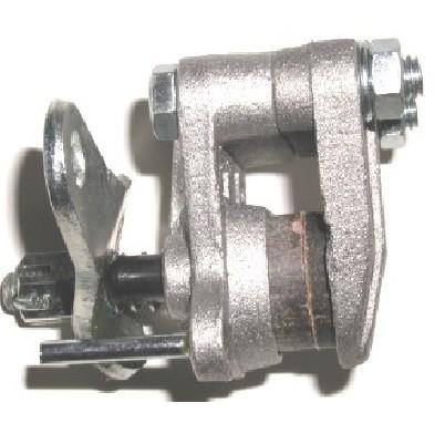 kart mini bike brake caliper  pads