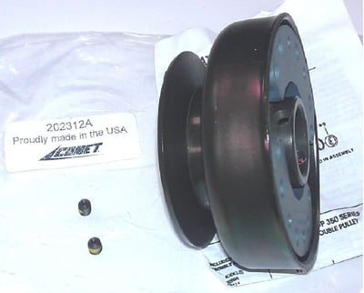 Free Shipping! 202312A Comet Heavy Duty Centrifugal Pulley Clutch