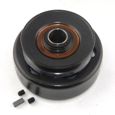 864 Max-Torque Belt Drive Go Kart/Mini Bike Clutch