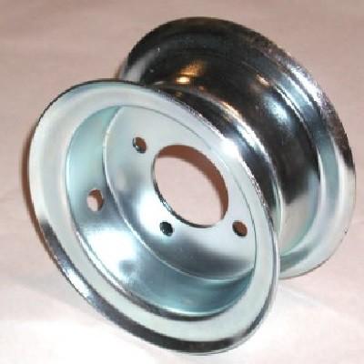377 go kart split rim for a 4 inch tire