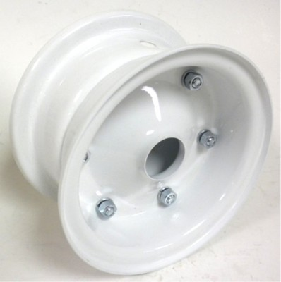 "8982 Go Kart 2 Piece 6"" Wheel"