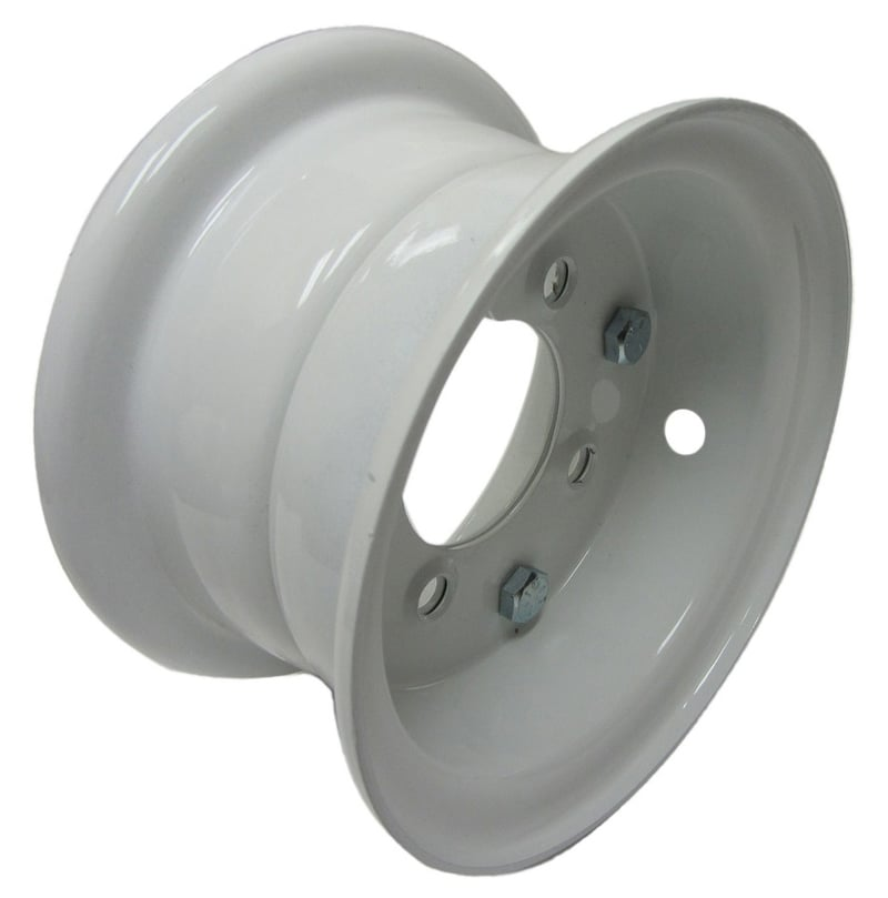 378 Go Kart Split Rim For A 5 Inch Tire