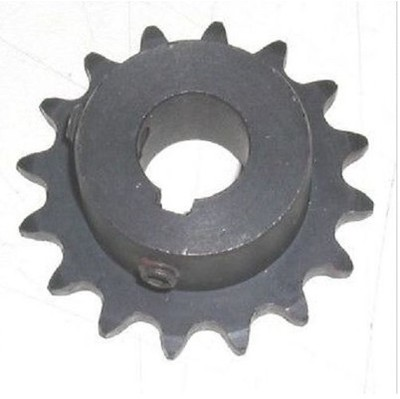 1918 Azusa 10 Tooth, #40 Pitch 5/8 Bore Go Kart Jackshaft Sprocket