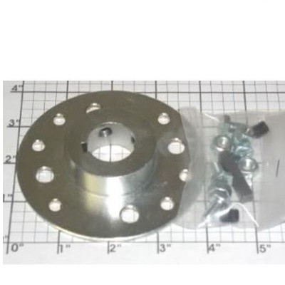 2562 Go Kart Sprocket Hub