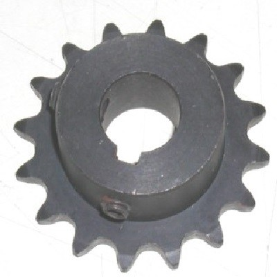 12 Tooth, #35 Pitch 5/8 Bore Go Kart Jackshaft Sprocket