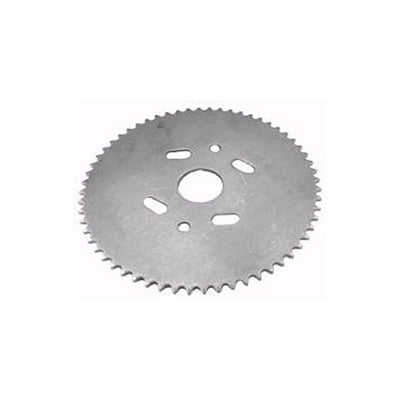 FREE SHIPPING! 9484 Universal #35 60 Tooth Steel Sprocket