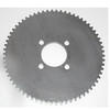 #35 60T Go Kart Sprocket 4 Bolt