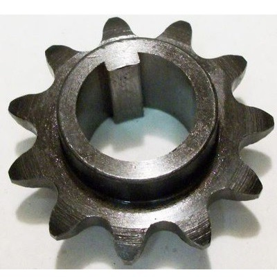 200379a Comet 35 12 T 5 8 Bore Go Kart Jackshaft Sprocket