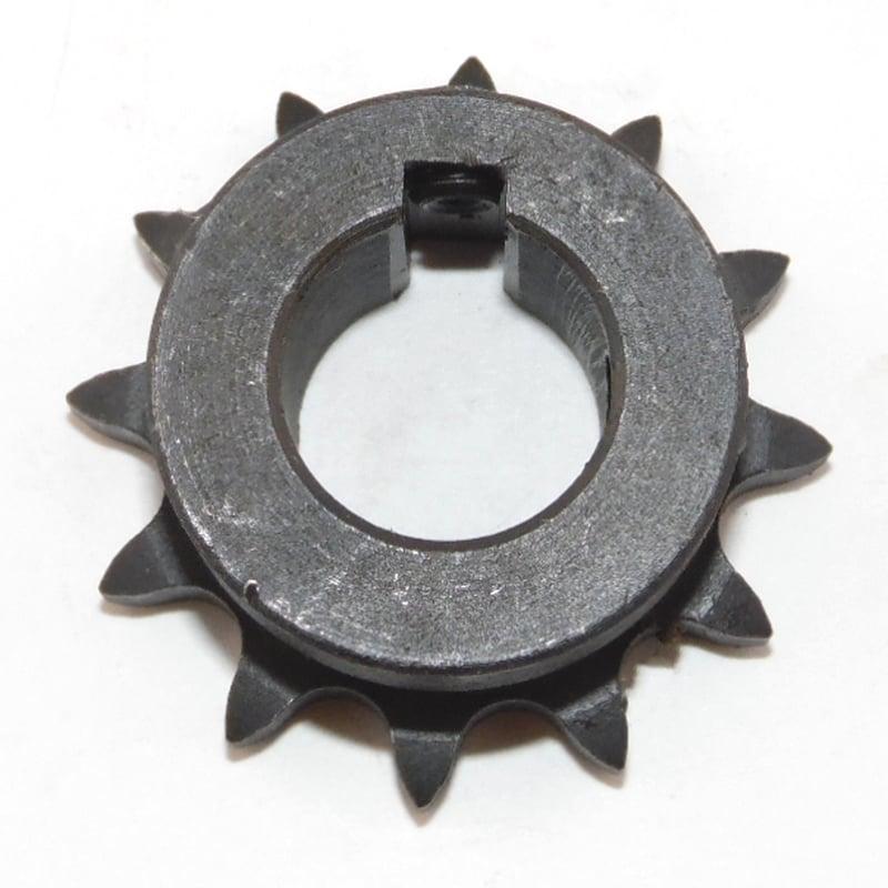 2172 Azusa 12 Teeth 40 Pitch 22mm Bore Jackshaft Sprocket