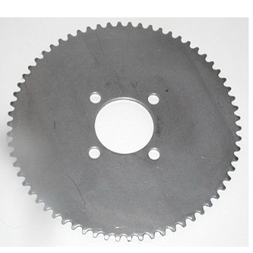 35 60t Go Kart Sprocket 4 Bolt