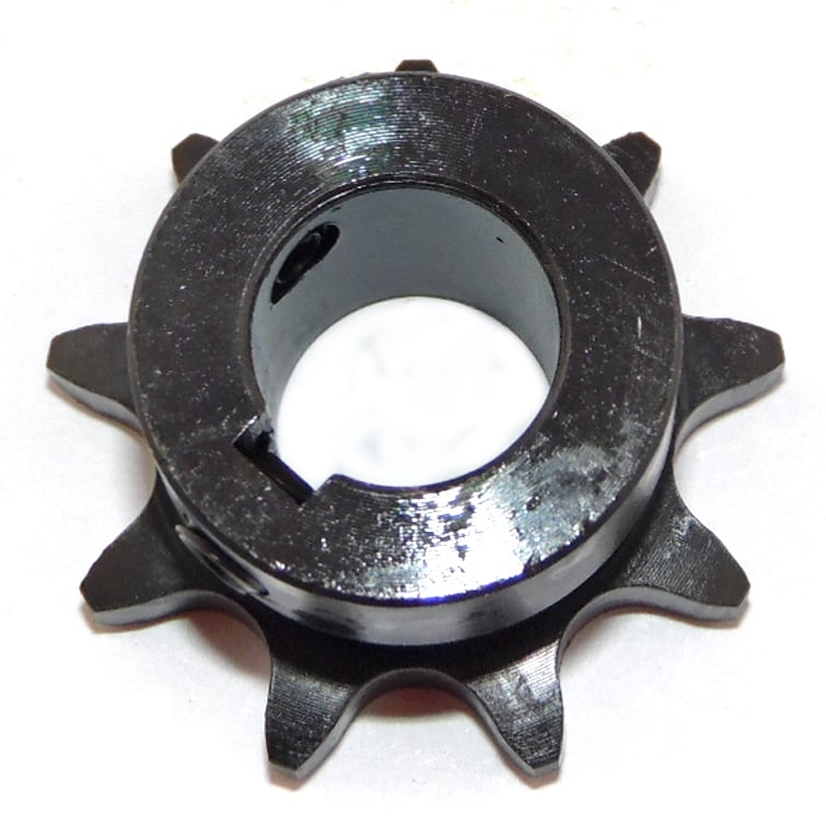475 Rotary Go Kart Jackshaft Sprocket 41 Pitch 9 Tooth