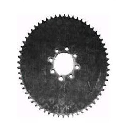 41 60t Go Kart Sprocket