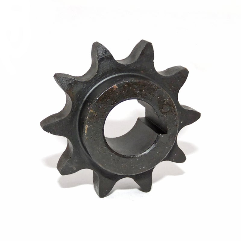 Go Kart Sprockets And Chains : Yerf dog jackshaft sprocket tooth quot bore fits chain