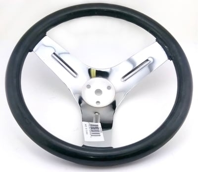 "12"" Go Kart Steering Wheel"