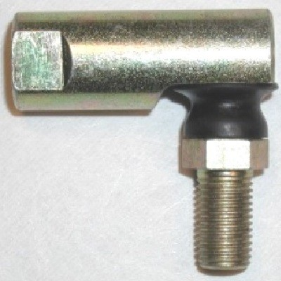 3/8 RH Thread Male Tie Rod End