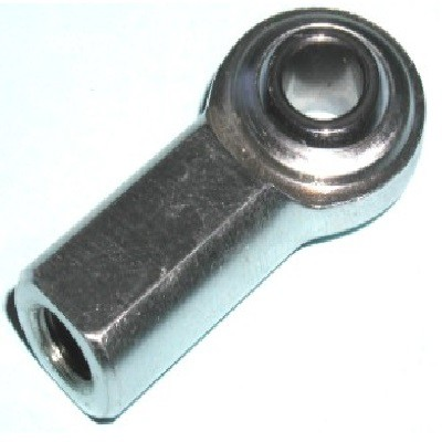5/16 NF Right Hand Thread Female Go Kart Tie Rod End