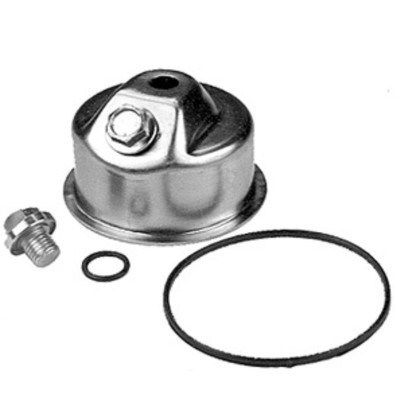 10866 Carburetor Float Bowl Replaces Honda 16015-ZE8-005