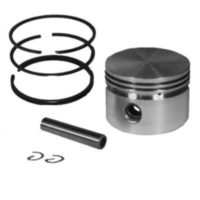 11301 PISTON ASSEMBLY Replaces HONDA 13101-ZF6-W00