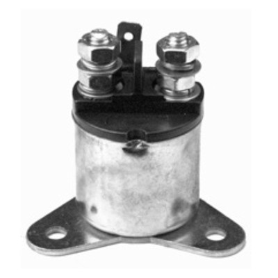 12050 SOLENOID STARTER Replaces HONDA 31204-ZA0-003