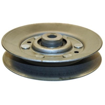 12620 V-IDLER PULLEY 3/8In. X 4-1/4In. Replaces AYP/ROPER/SEARS 146763