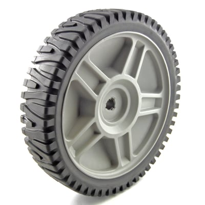 OEM 581009202 Husqvarna Wheel Compatible With 193912x460