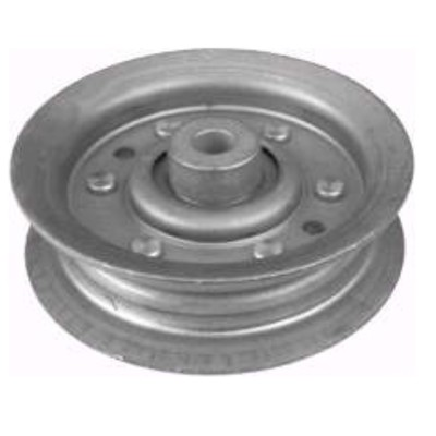 9376 PULLEY IDLER 3/8In.X 3-7/8In. Replaces HUSQVARNA 532 13 14-94