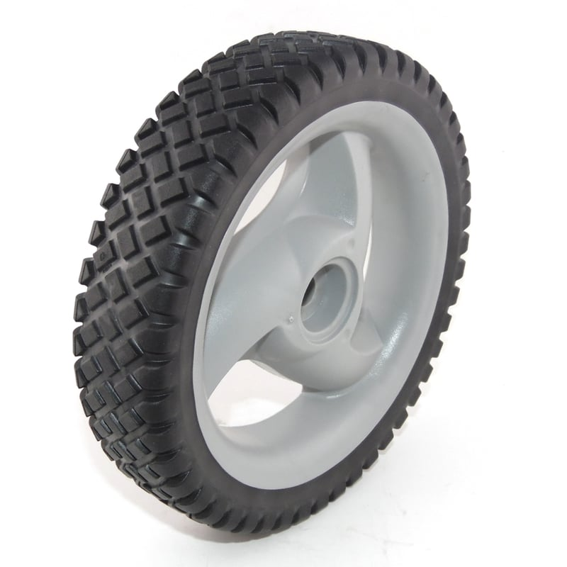 oem  husqvarna wheel